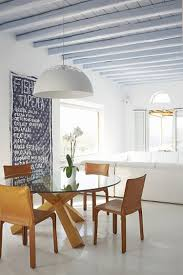 Lounge Pendant Lights Cool White Living Room Lounge Dining Set Combination Leather