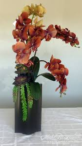 artificial orchids artificial flowers archives make be leaves