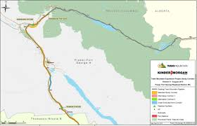 Map Letters Letter Trans Mountain Not A Done Deal U2013 The Rocky Mountain Goat News