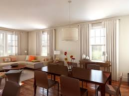 Home Design Modern Small by Dining Room Best Combining Living And Dining Room For Modern