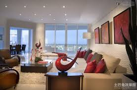 red and brown living room designs home conceptor living room living room ideas for decoration modern formidable