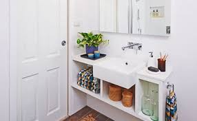 storage ideas bathroom five storage ideas to the most of your bathroom better homes