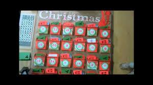 cricut art philosophy advent calendar countdown to christmas