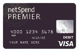 bancorp bank prepaid cards more information about the netspend premier visa turbotax support
