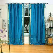Tie Top Curtain Panels Window Dressing Tie Top Curtains Page 1 Indian Selections