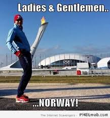 Norway Meme - 7 norway funny olympic meme pmslweb