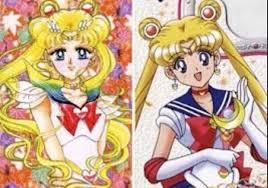challenge sailor moon anime amino