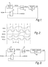 patent us4785466 encoderdecoder circuit for b8zs and b6zs drawing