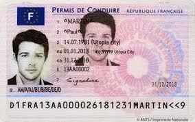 bureau des permis de conduire de la pr馭ecture de permis de conduire démarches administratives accueil les