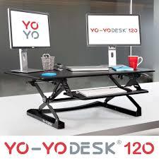 Stand And Sit Desk by Standing Desk Megastore Height Adjustable Desks Sit Stand Com