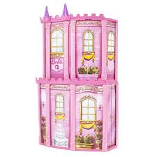 family fun barbie musketeers castle secrets