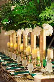 Tropical Theme Wedding - mexican themed wedding decorations 1860