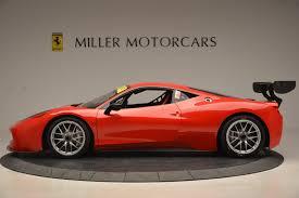 Ferrari 458 Models - 2011 ferrari 458 challenge stock 4378c for sale near westport