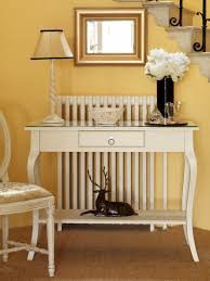 queen anne entry table storage console table image of consoles tables with storages design