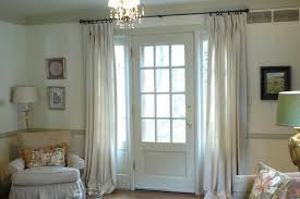 Blackout Door Curtains Best Of The French Door Curtains Ideas Decor Around The World