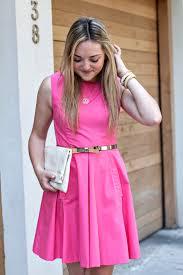 pink dress pretty pink dress bows sequins