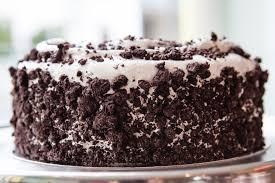 Cake Oreo Layer Cake