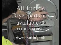 how to replace a thermostat on a tumble dryer u0026 how to diagnose
