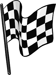 Checkered Flag Eps Clipart Checkered Flag Clipground