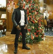 kevin hart christmas tree home decorating interior design bath