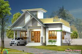 999 sq ft single floor home kerala home design and floor plans