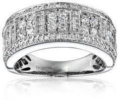 verlobungsringe weiãÿgold brillant goldmaid damen ring 585 weiãÿgold 1 brillant 0 07ct so r523wg52
