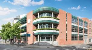 Seeking Dublin Dublin Office Block Comes On The Market For 25 5m Examiner