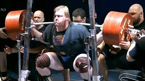 equipped vs raw powerlifting youtube