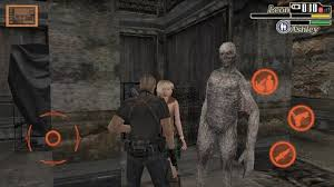 resident evil 4 apk تحميل لعبة resident evil 4 hd بحجم 70mb فقط للأندرويد dz gamer