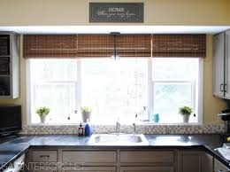 kitchen blinds and shades ideas blinds blinds kitchen and shades ideas for windows large window