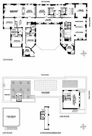 U Shaped House Plans With Pool In Middle Floor Plan Jon Stryker U2013 Variety
