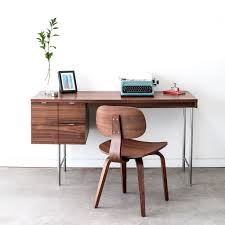 Gus Modern Desk Conrad Desk By Gus Modern Open Box City Schemes Contemporary