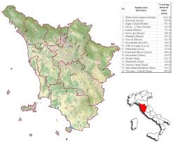 Tuscany Italy Map Sustainability Free Full Text Features Analysis Of Dry Stone