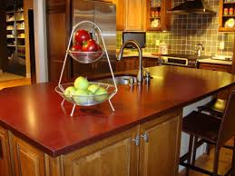 traditional kitchen with recycled paper composite kitchen