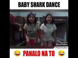 Filipino Meme - baby shark dance challenge filipino version hahahahah youtube