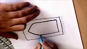 Islamic Art Tutorial How To Draw An Islamic Prayer Mat Quick