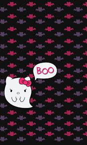 halloween wallpaper pics 433 best sfondi hello kitty u203f images on pinterest hello