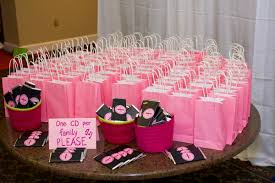 bar mitzvah giveaways ballet bat mitzvah in virginia theme mazelmoments