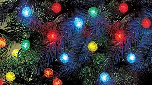 how to recycle christmas tree lights