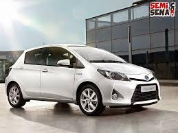 toyota vehicles price list list toyota yaris 2015