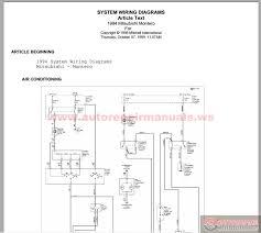 lancer wiring diagram 28 images mitsubishi lancer evolution