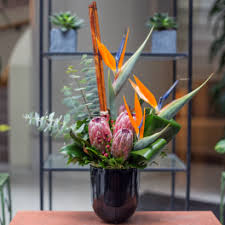 Flower Delivery Boston Tropical Flower Delivery In Boston Louis Barry Florist