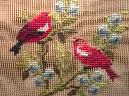 primrose design mystery birds