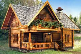 Small Cabin Home Modern Cottage Design Trends Creating Open Multifunctional Eco