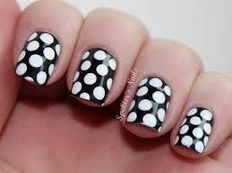 22 nail designs dots about dot nail art on pinterest polka dot