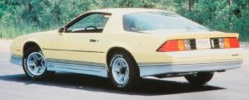 chevrolet camaro 1985 1985 chevrolet camaro 1985 chevrolet camaro howstuffworks
