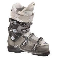 womens boots 100 vector 100 ski boots s 2013 evo