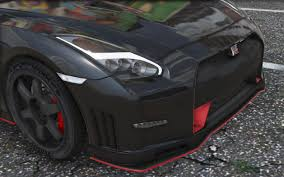 subaru gtr 2015 2015 nissan gtr nismo add on hq template gta5 mods com