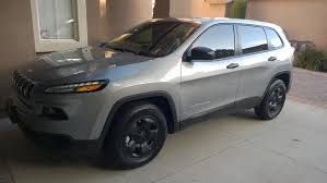 plasti dip jeep tint and plastidip 2014 jeep cherokee forums