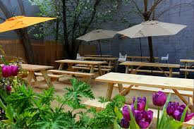 Backyard Bar And Grill by Map The Best Places To Drink Outdoors In Bed Stuy Bed Stuy